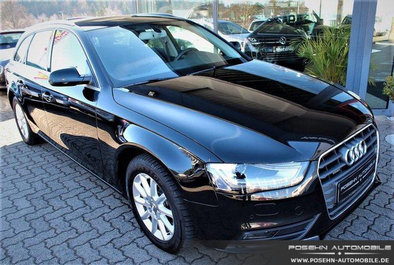 audi a4 avant 3 0 tdi quattro s tronic xenon leder navi gebraucht kaufen in hechingen preis. Black Bedroom Furniture Sets. Home Design Ideas