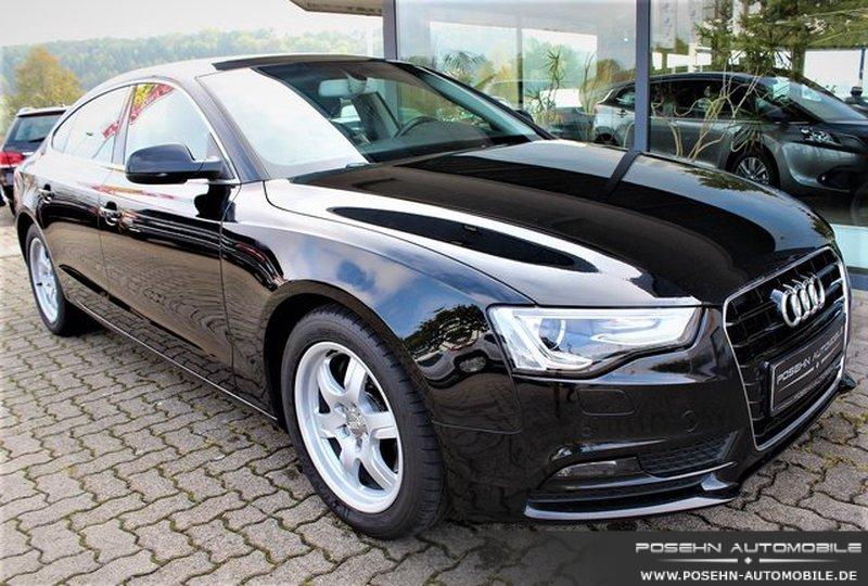 audi a5 3 0 tdi sportback multitronic ahk navi xenon. Black Bedroom Furniture Sets. Home Design Ideas