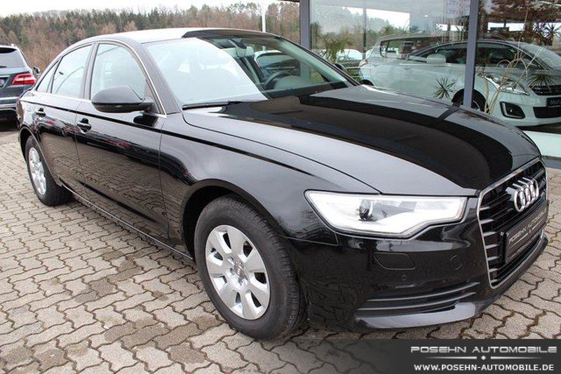audi a6 2 0 tdi multitronic navi xenon ahk standheizung. Black Bedroom Furniture Sets. Home Design Ideas
