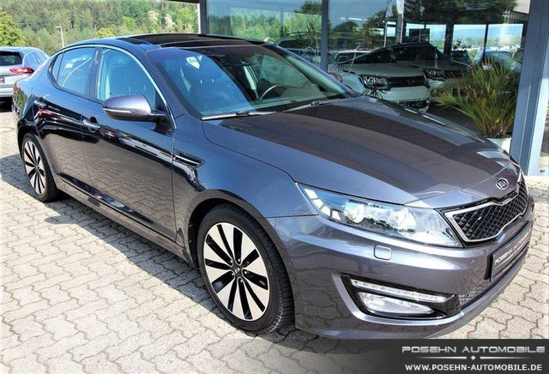 kia optima 1 7 crdi spirit keyless panorama xenon leder. Black Bedroom Furniture Sets. Home Design Ideas
