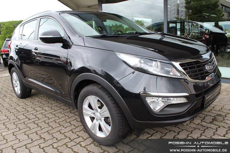 kia sportage 1 6 gdi 2wd vision pdc alu klima gebraucht kaufen in hechingen preis 14800 eur. Black Bedroom Furniture Sets. Home Design Ideas