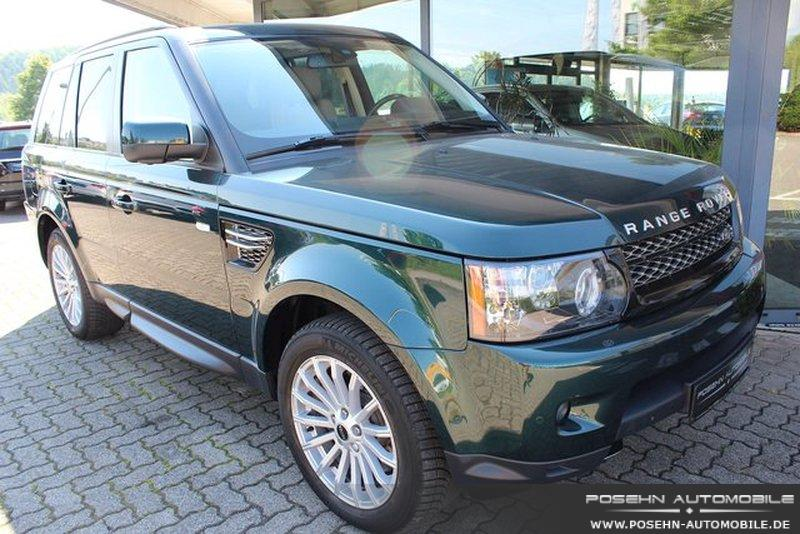 land rover range rover sport 3 0 sdv6 se facelift keyless. Black Bedroom Furniture Sets. Home Design Ideas