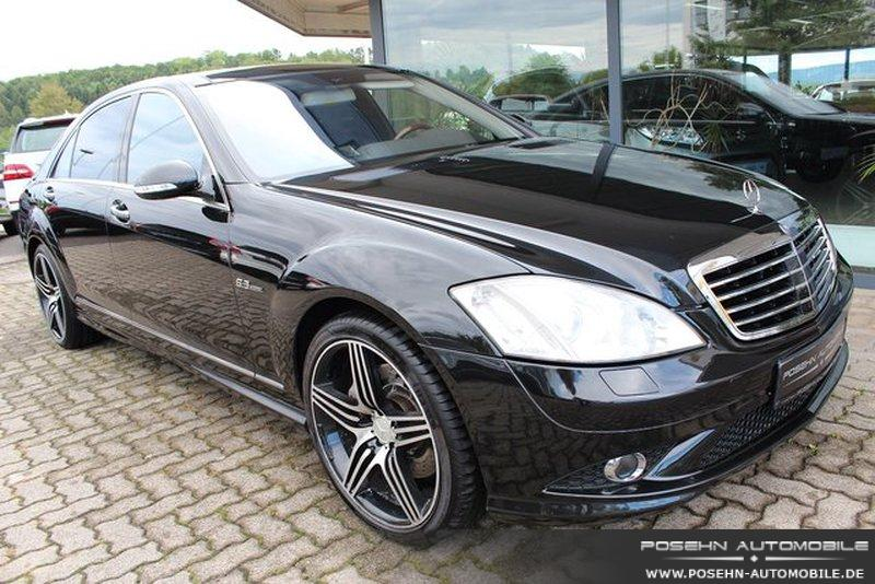 mercedes benz s 500 lang 7g amg sportpaket 20 distronic. Black Bedroom Furniture Sets. Home Design Ideas