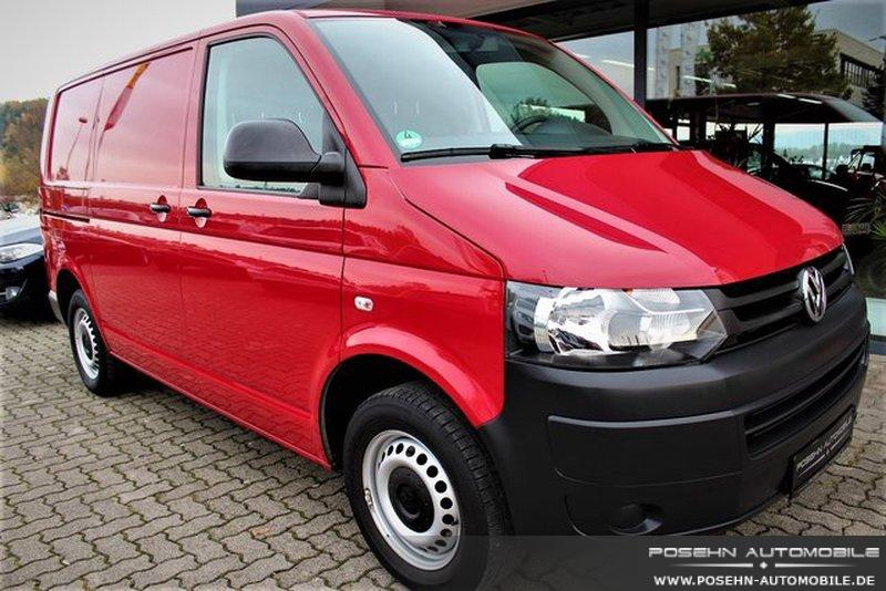 volkswagen t5 transporter 2 0 tdi kastenwagen lkw klima 3. Black Bedroom Furniture Sets. Home Design Ideas